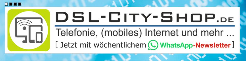 Online Bestellen Dsl City Shop De Esslingen Handy Tarife